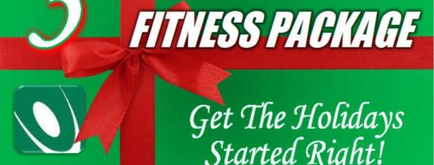 Merry Fitness!